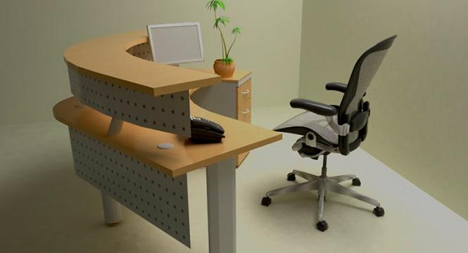 Jafher somos expertos en muebles para oficinas for Muebles de oficina veracruz